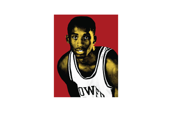 Kobe Bryant Limited Edition (Lower Merion) Print