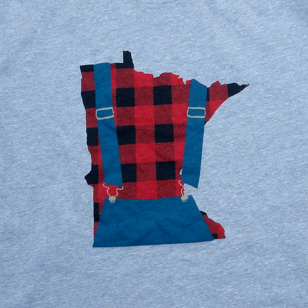 Minnesota Plaid