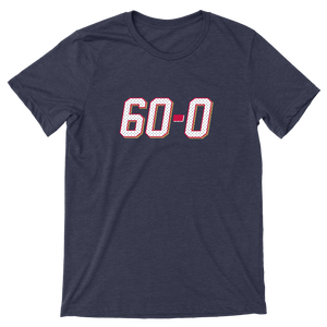 *LIMITED EDITION* - 60 - Minnesota Baseball - Adult Unisex T-Shirt