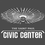 St. Paul Civic Center - The Roof - Unisex Shirt - Pick & Shovel Wear