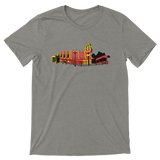 Drunk Dons - Dinkytown MN - Adult Unisex T-Shirt