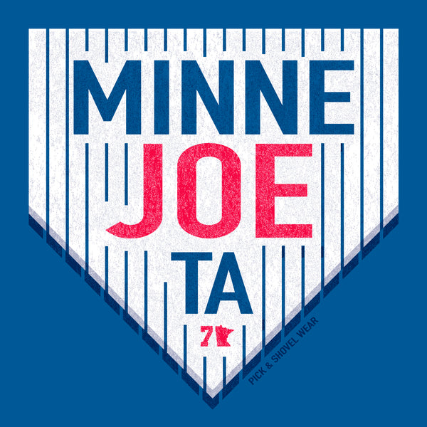Minne Joe Ta - Unisex T-Shirt - Pick & Shovel Wear