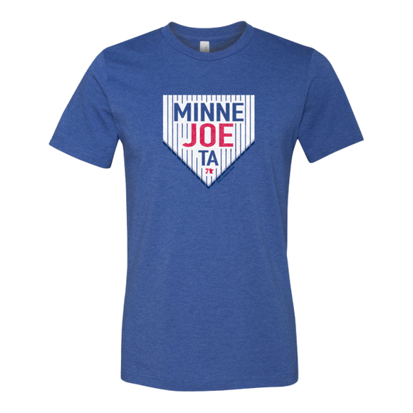 MinneJoeTa - Unisex T-Shirt - Pick & Shovel Wear