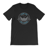 Come On You Loons! - Minnesota Soccer - Unisex T-Shirt - Pick & Shovel Wear
