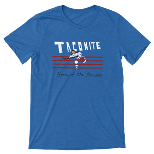 Taconite - Minnesota Hockey - Unisex Shirt