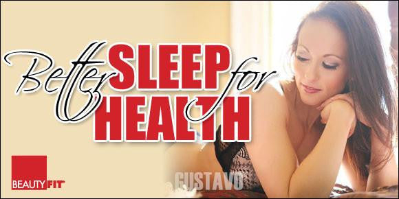 Better Sleep For Better Health