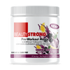 BeautyStrong Pre Workout Powder For Woman's BeautFit Australia