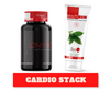 CARDIO STACK Fat Burn