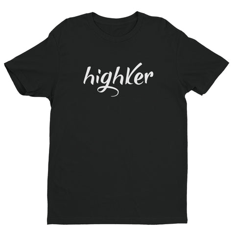 Highker Men's Short Sleeve Tee