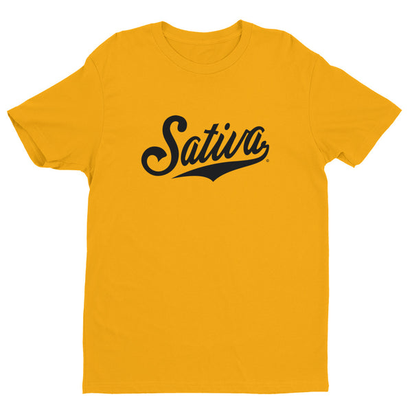 Team Sativa Men's Short Sleeve Tee