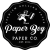 Paper Boy Papers