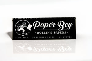 Paper Boy Papers (1-1/4)