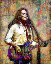 Timothy B. Schmit Poster, The Eagles Gift, Timothy B Schmit Tribute Fine Art