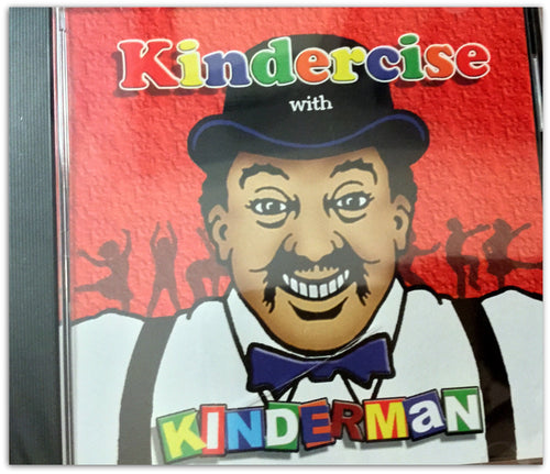 Kindercise with the Kinderman