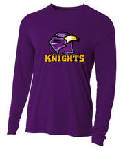 Moisture Wicking Long Sleeve