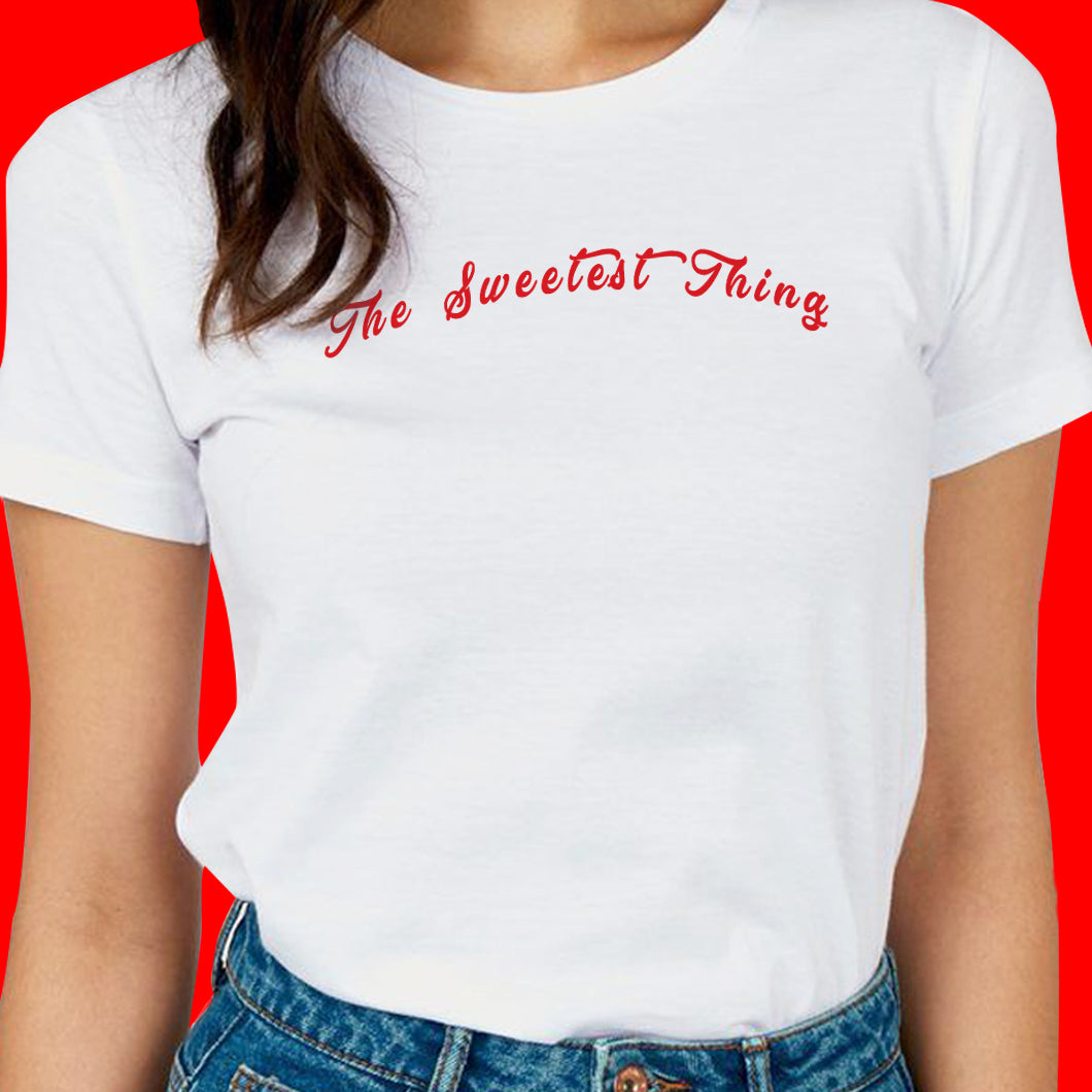 The Sweetest Thing Tee
