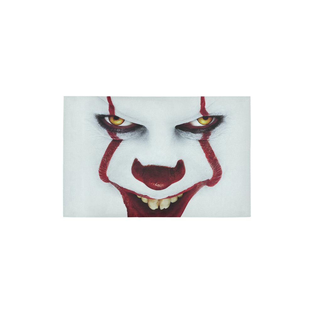 "It Chapter Two Pennywise Area Rug 2'7"" x 1'8"""