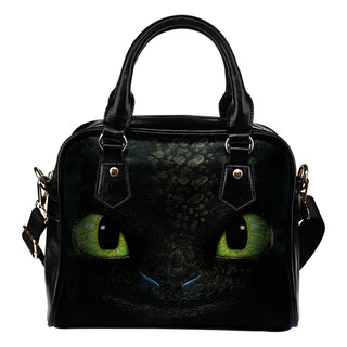 How to Train Your Dragon Purse