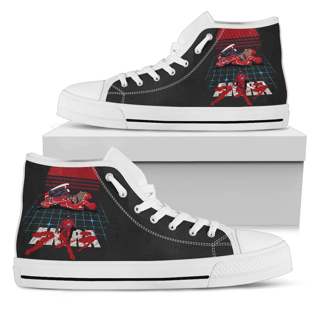 Akira Shoes High Top Shoes For Men