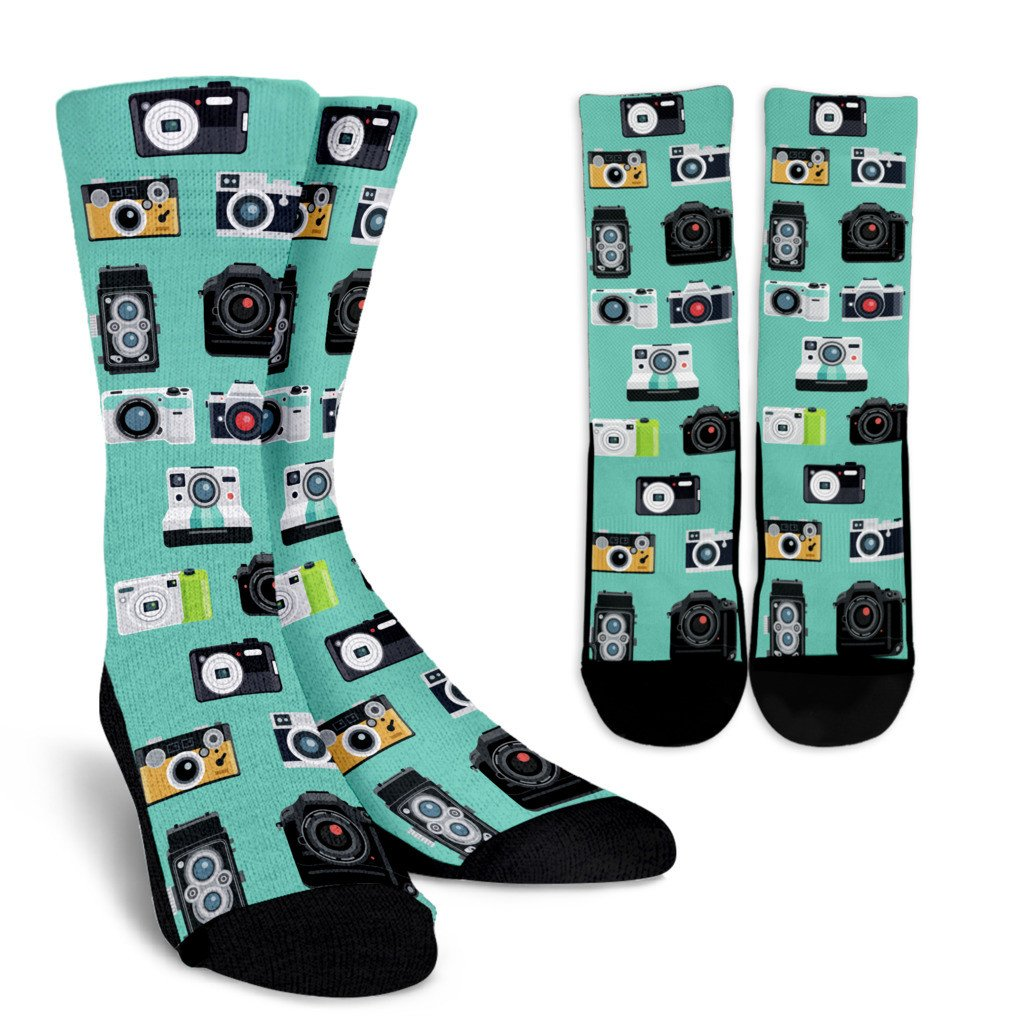 Photography Socks