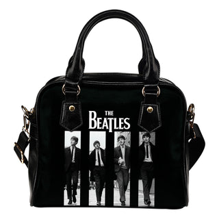 Beatles Purse