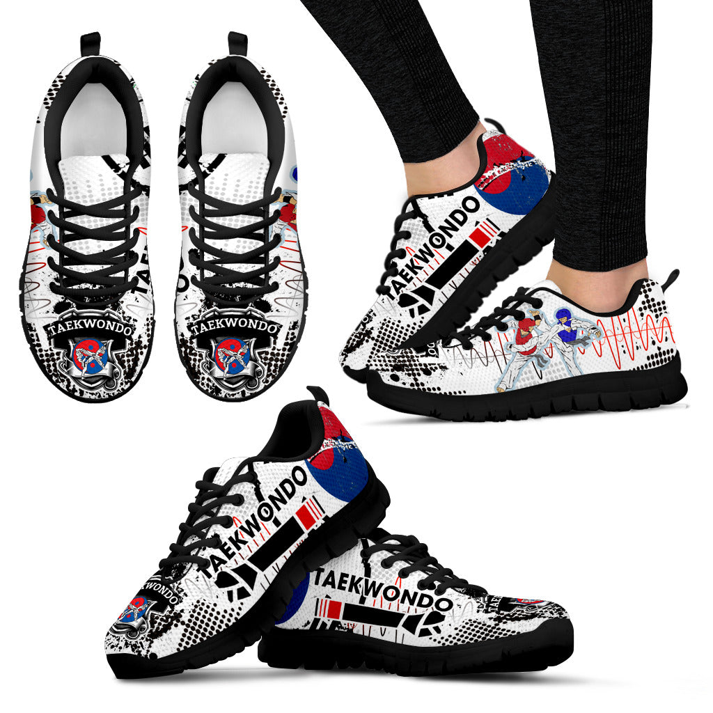 Taekwondo Shoes Women's sneakers
