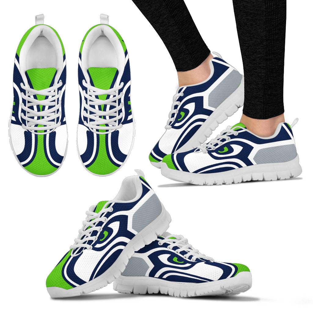 Womens Seahawks Shoes
