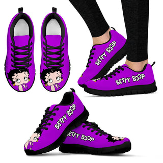 Betty Boop Shoes