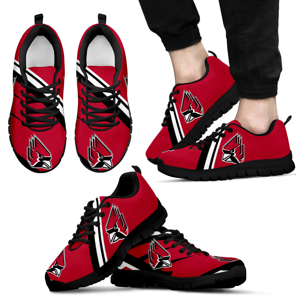 Ball State Cardinals Shoes Men Sneakers
