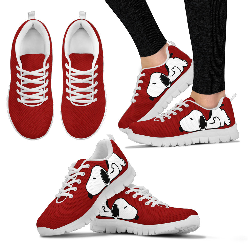 Snoopy Shoes Snoopy Sneakers for Women