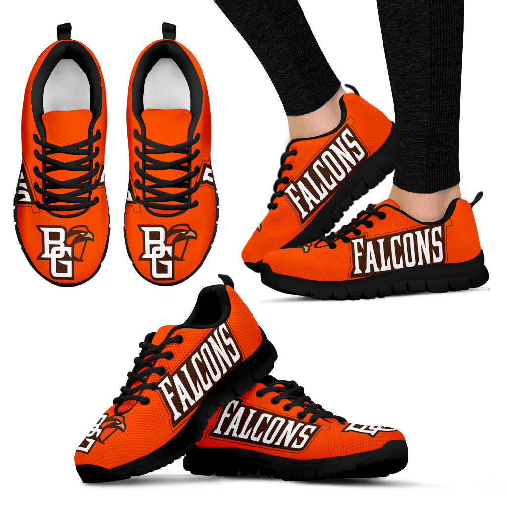 Bowling Green Falcons Shoes Women Sneakers