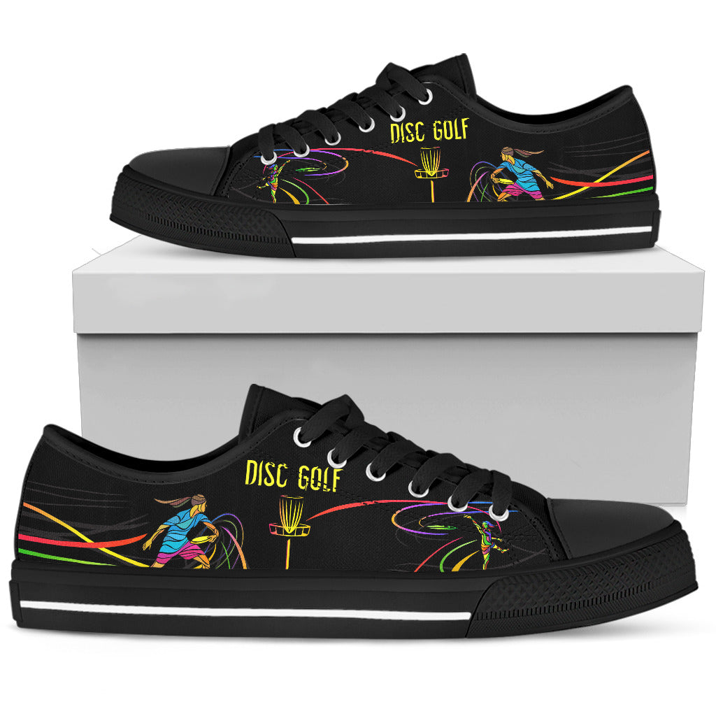 Disc Golf Shoes Women's Low Top Shoe