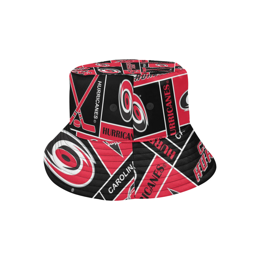 Carolina Hurricanes Bucket Hat