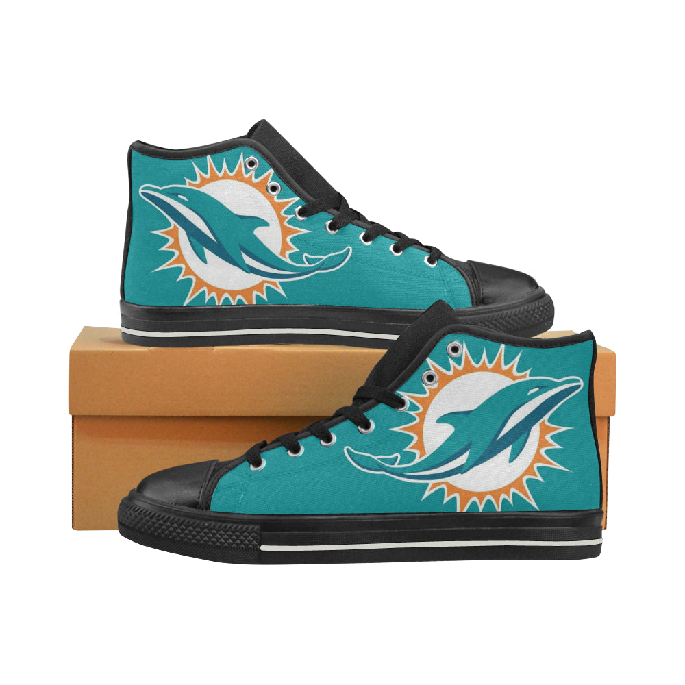 Miami Dolphins Shoes For Men