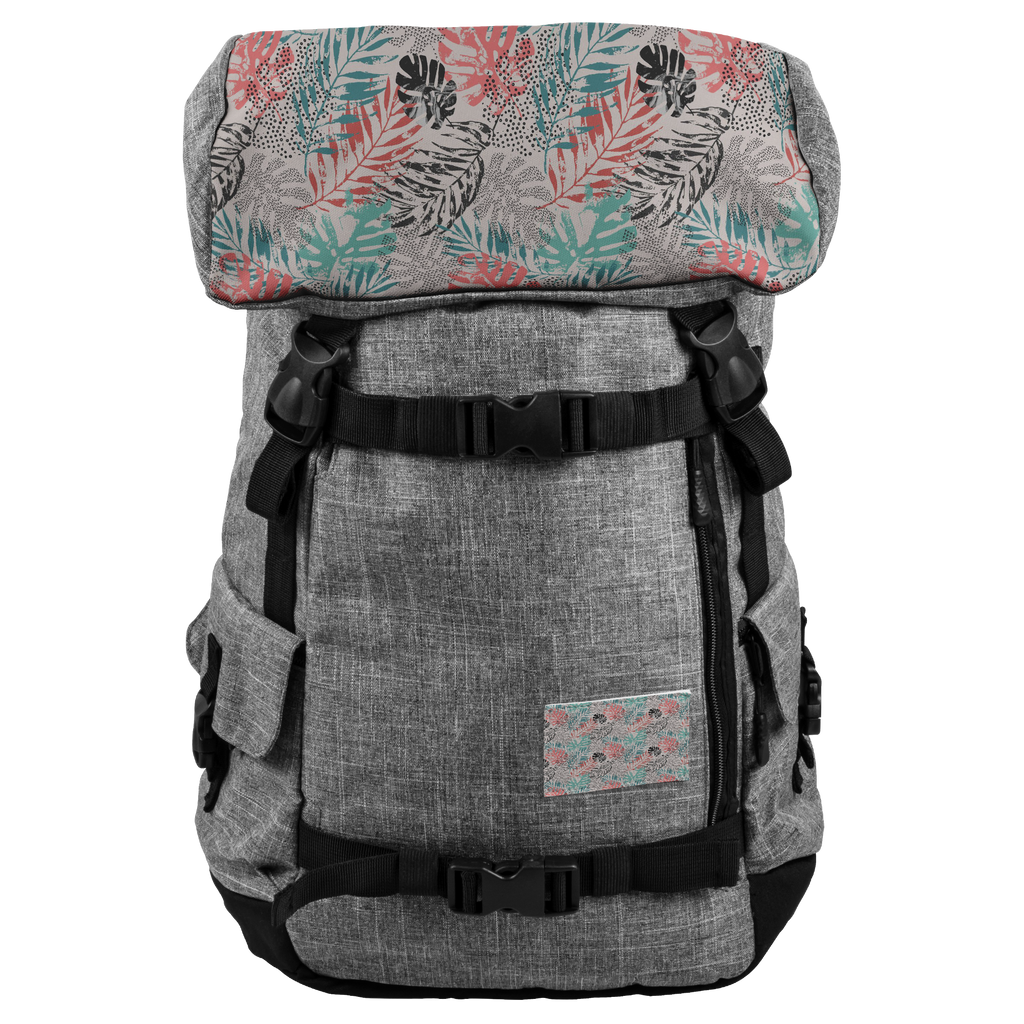 Flower Backpack Penryn Backpack