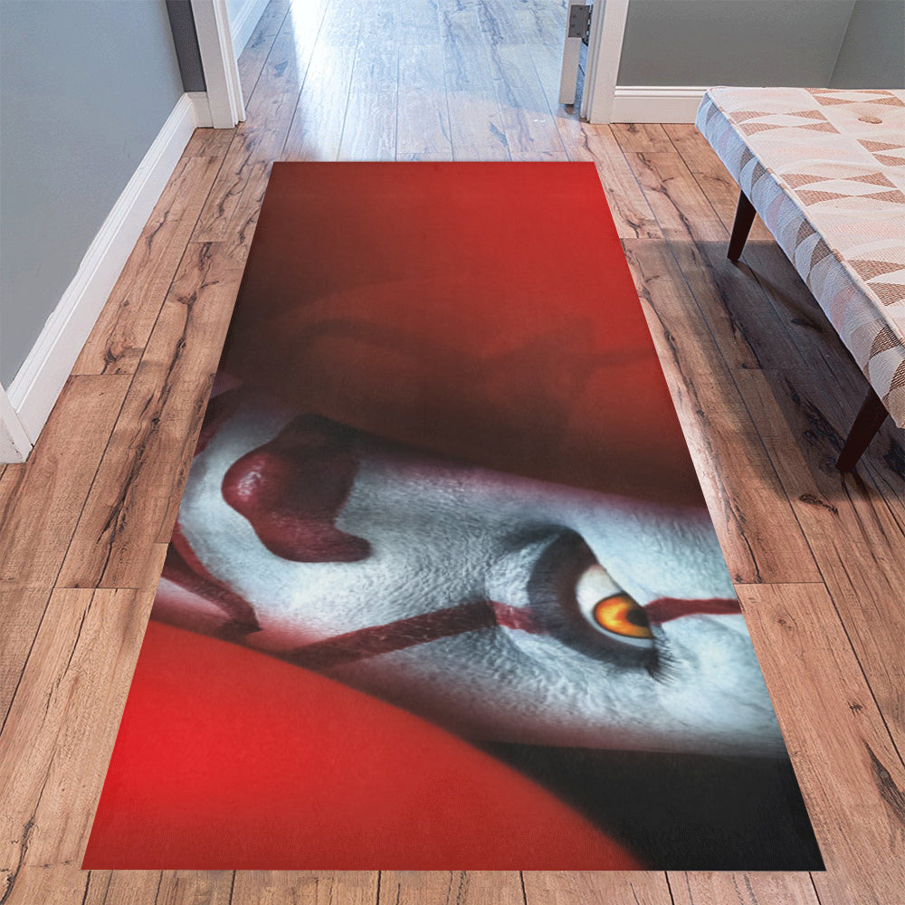 It Chapter Two Pennywise Area Rug