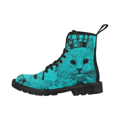 Cat Boots for Women (Black)