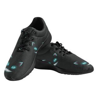 Cheshire Cat Sneakers Sport Shoes for Women