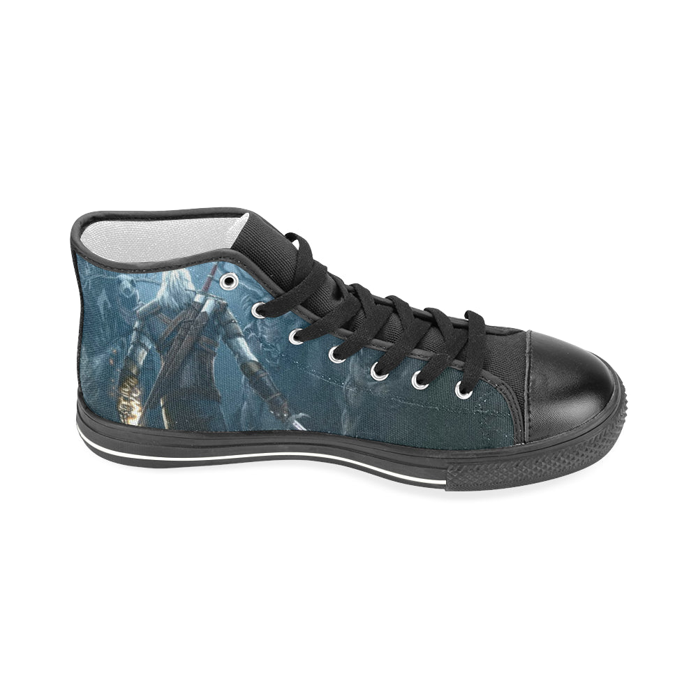 The Witcher Shoes