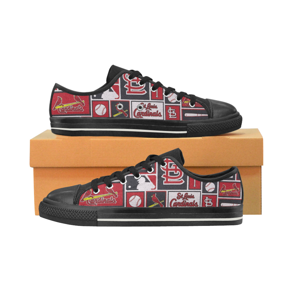 St Louis Cardinals Shoes
