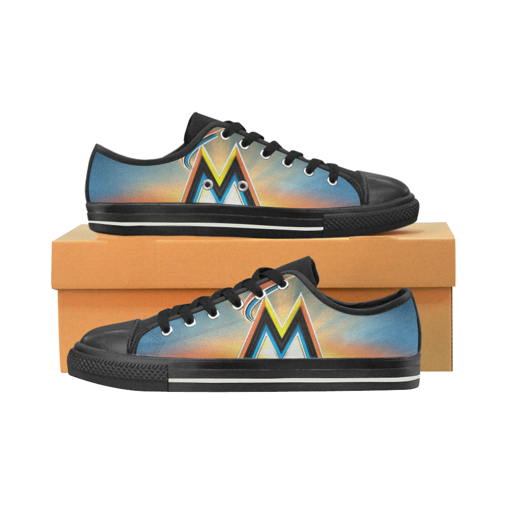 Miami Marlins Shoes
