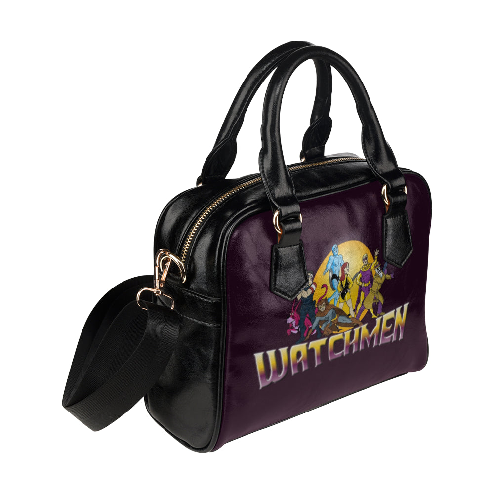 Watchmen Shoulder Handbag (Model 1634)