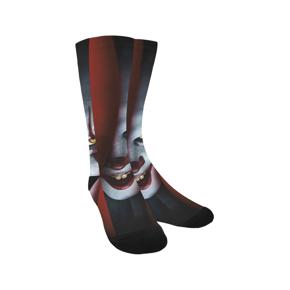 It Chapter 2 Socks