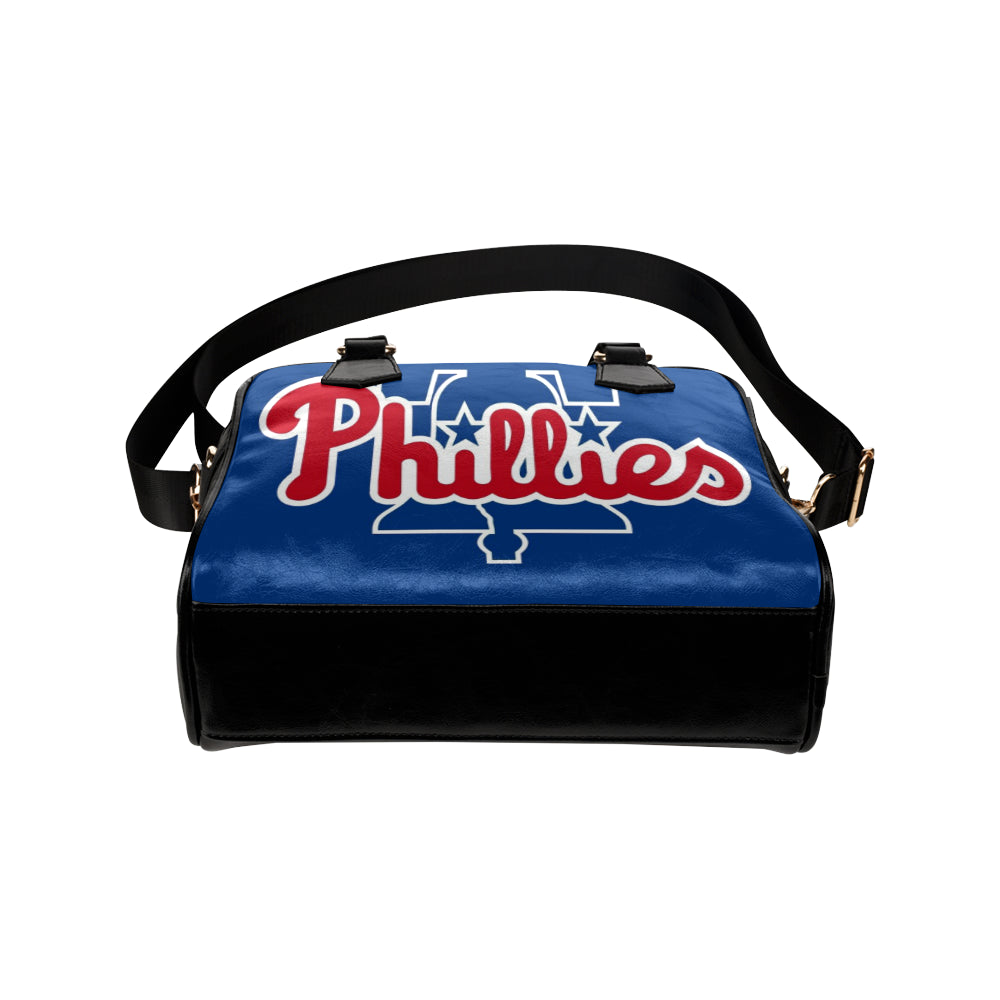 Philadelphia Phillies Shoulder Handbag
