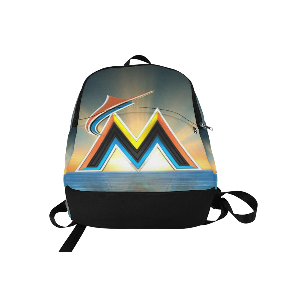 Miami Marlins Backpack