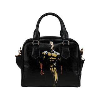 One Punch Man Handbag