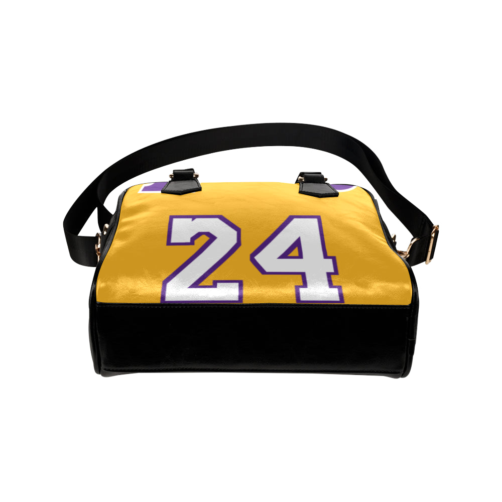 Kobe Bryant Shoulder Handbag