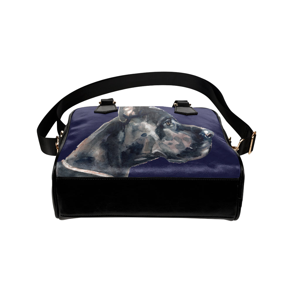 Great Dane Handbag