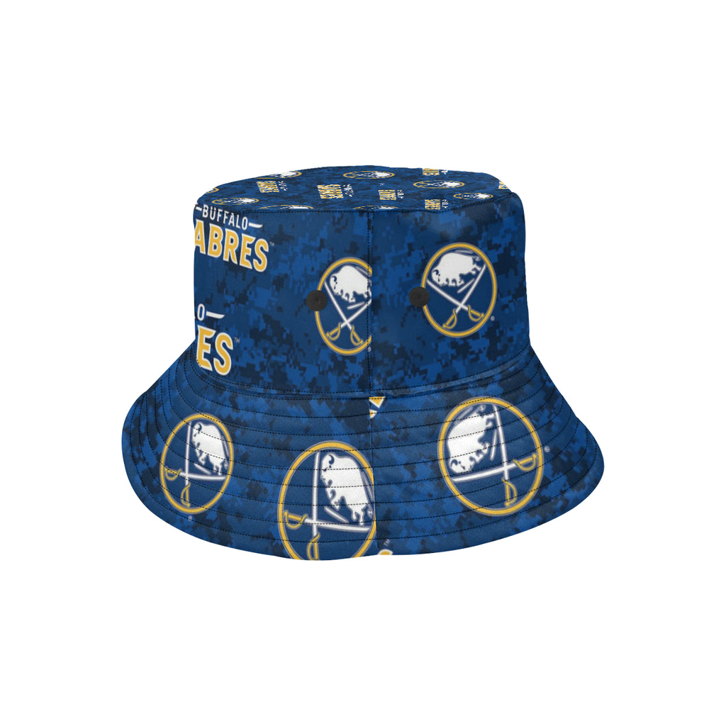 Buffalo Sabres Bucket Hat