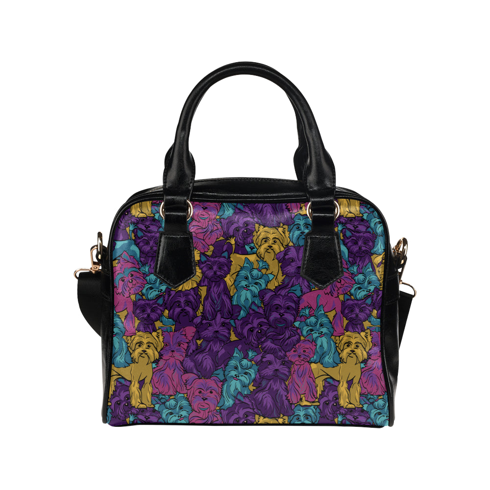 Yorkshire Terrier Handbag